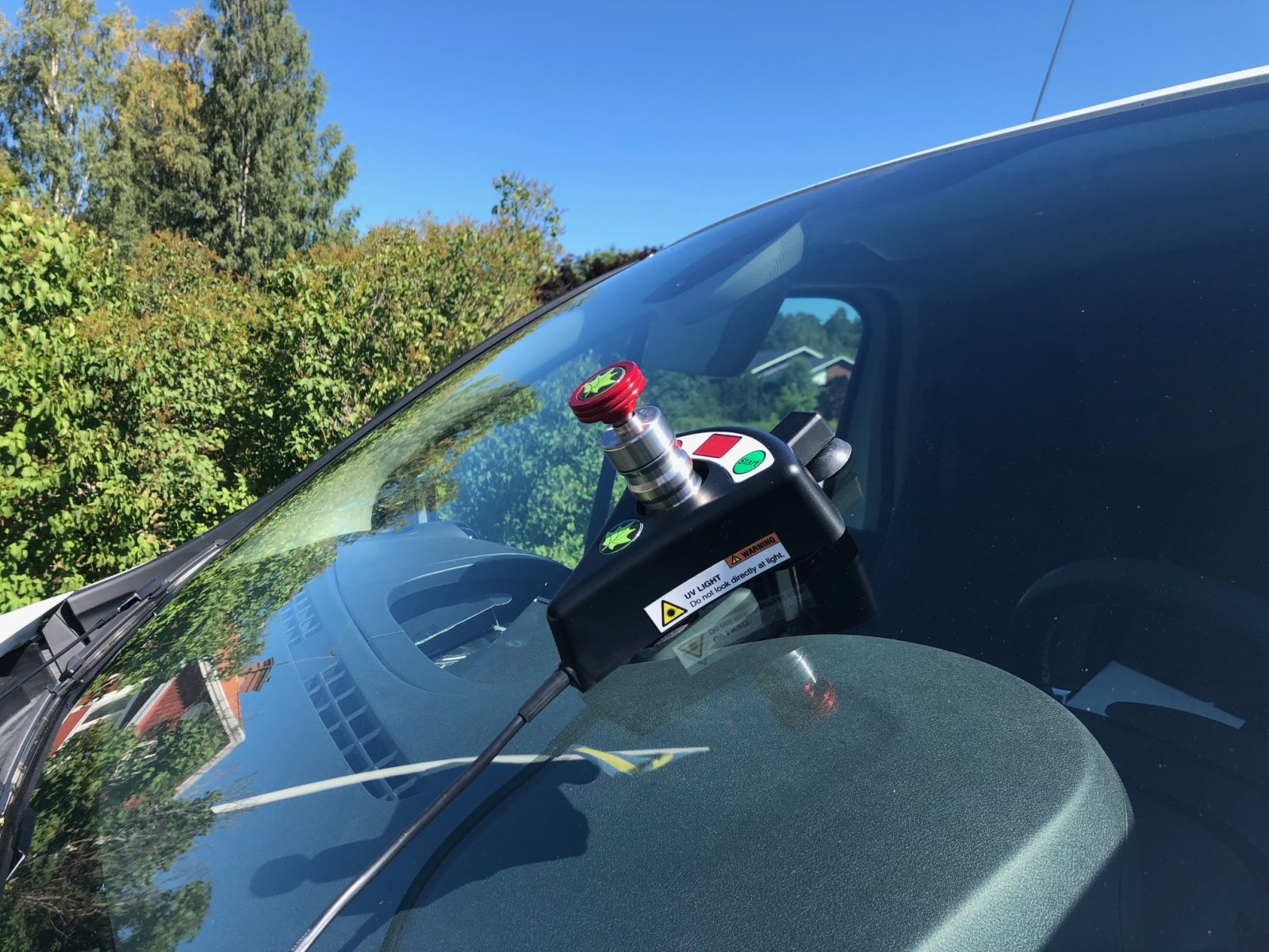 Windshield Repair Autoglass Restore International Ou
