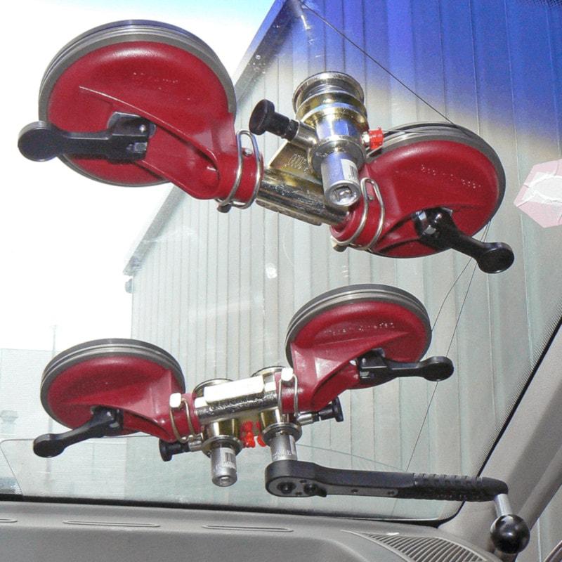 RollOut2000 - Autoglass Restore